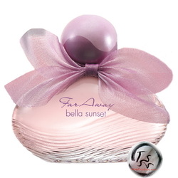 Avon Far Away Bella Sunset (2015) {New Fragrance}