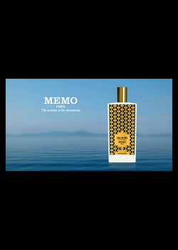 Memo Ilha do Mel (2015) {New Fragrance}
