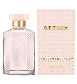 Stella McCartney Stella Eau de Toilette (2015) {New Fragrance}
