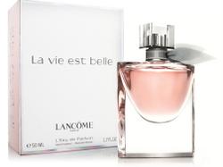 Lancôme La Vie est Belle (2012): Extremely Hard, Easy Signature {Perfume Review & Musings}