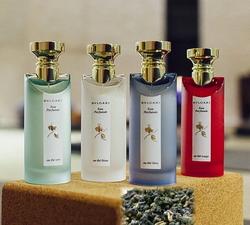 Bulgari Eau Parfumée au Thé Bleu (2015) {New Fragrance}