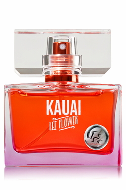 Bath & Body Works Kauai Lei Flower (2015) {New Fragrance}