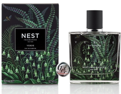 Nest Verde (2015): Fern for Her {New Fragrance}