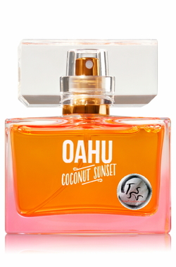 Bath & Body Works Oahu Coconut Sunset (2015) {New Fragrance}