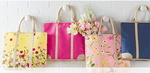 Free Spring Tote - 4 Picks {Perfume Shopping Tip}