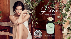 Dolce & Gabbana Dolce Floral Drops (2015) {New Fragrance}
