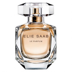 Elie Saab Le Parfum (2011): Orange Blossom Goes Couture, Up to a Point {Fragrance Review}