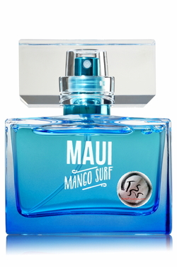 Bath & Body Works Maui Mango Surf (2015) {New Fragrance}