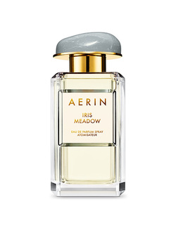 Aerin Iris Meadow (2014) {New Fragrance}