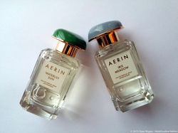 Aerin Iris Meadow & Waterlily Sun (2014): About Aspirational Balance {Perfume Short Reviews}