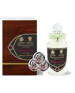 Penhaligon's Halfeti Takes Inspiration from Merchant Exchanges with Turkey (2015) {New Fragrance}