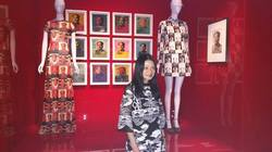 Art, Fashion & Perfume Combine at the MET with Red Empress {Fragrance News} {Fashion Notes}