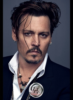 Johnny Depp to Star for Dior {Fragrance News} {Perfume Images & Ads} {Celebrity Fragrances}