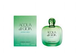 Giorgio Armani Acqua di Gioia Jasmine Edition (2015) {New Fragrance}