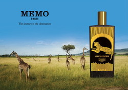 Memo African Leather (2015) {New Fragrance}