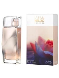 Kenzo L'Eau Intense pour Femme & Homme (2015) {New Perfumes}