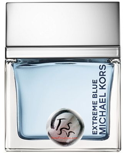 Michael Kors Extreme Blue (2015) {New Perfume} {Men's Cologne}