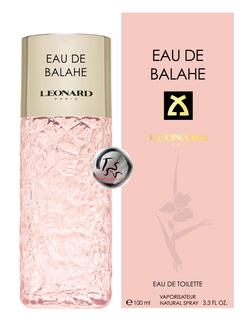 Léonard Eau de Balahé (2015) {New Fragrance}