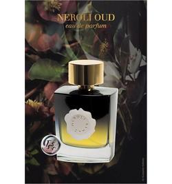 Au Pays de la Fleur d'Oranger Néroli Oud (2015) {New Perfume}
