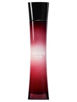 Giorgio Armani Code Satin pour Femme (2015) {New Fragrance}