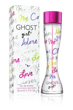 Ghost Girl (2015) {New Fragrance}