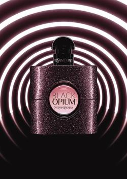 Yves Saint Laurent Black Opium Eau de Toilette Un-Roasts its Coffee Note (2015) {New Fragrance}