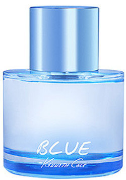 Kenneth Cole Blue (2015) {New Men's Fragrance}
