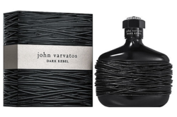 John Varvatos Dark Rebel Blends Two Symbols of Change: Detroit & Cuba (2015) {New Men's Fragrance}