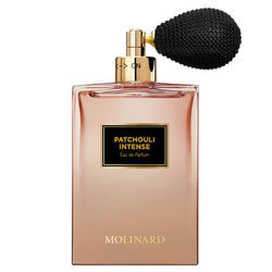 Molinard Patchouli Intense (2015) {New Perfume}