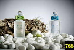 Penhaligon's Blasted Heath & Blasted Bloom Depict the Northern Scottish Coast (2015) {New Fragrances}