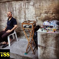 Street Smells & Sights & a Sense of Place - Istanbul Instagram Recap - Part I {Perfume Images} {Peregrine Paris Photo}