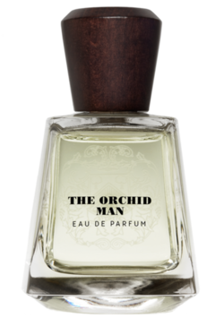 Frapin The Orchid Man (2015) {New Fragrance}