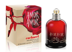 Cacharel Amor Amor Mon Parfum du Soir (2015) {New Fragrance}