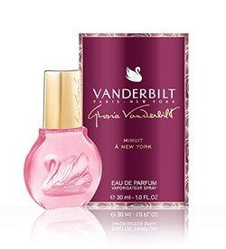 Vanderbilt Gloria Vanderbilt Minuit à New York (2015) {New Fragrance} {Celebrity Perfume}