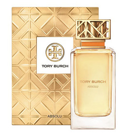 Tory Burch Absolu (2015) {New Fragrance}
