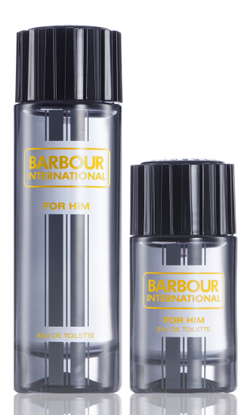 Barbour International for Him & Her (2015) {New Perfumes}