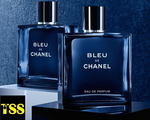 Chanel Bleu de Chanel Now Available in Luxury Size {Fragrance News}