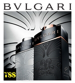 Bulgari Man X All Blacks {Fragrance News} {New Packaging} {Men's Colognes}