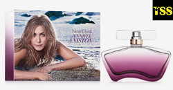 Jennifer Aniston Near Dusk (2015) {New Fragrance} {Celebrity Perfume}