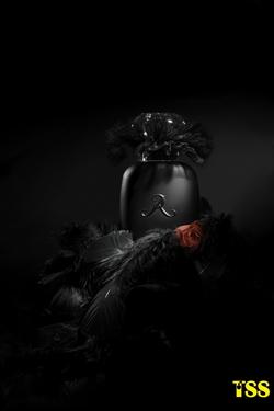 Les Parfums de Rosine Ballerina No.3 (2015) {New Perfume}