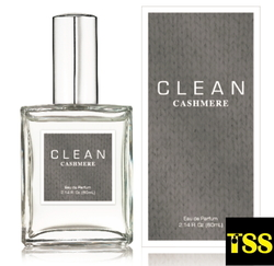 Clean Cashmere (2015) {New Fragrance}