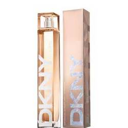 DKNY Metallic City (2015) {New Perfume}