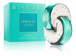 Bulgari Omnia Paraiba (2015) {New Fragrance}