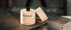 Brooklyn Soap Factory The Woods (2015) {New Fragrance} {Men's Cologne}