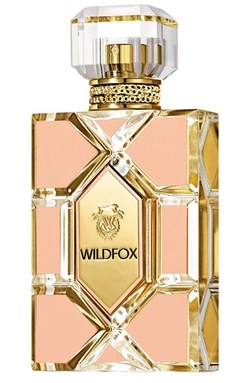 Wildfox Eau de Parfum (2015) {New Fragrance} {Perfume Images & Ads}