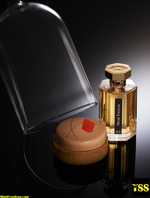 L'Artisan Parfumeur X Arnaud Larher Create Ephemeral Pastry L'Exquis {Food News} {Fragrance News}