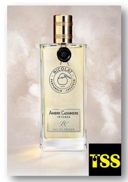 Nicolaï Ambre Cashmere Intense (2015) {New Perfume}