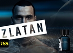 Zlatan Ibrahimovic Launches Debut Perfume on the Champs-Elysées in Paris {Fragrance News} {Celebrity Perfume}