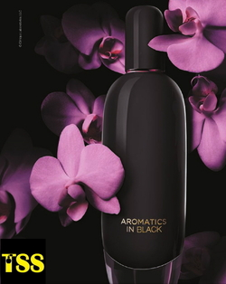 Clinique Aromatics in Black (2015) {New Perfume}