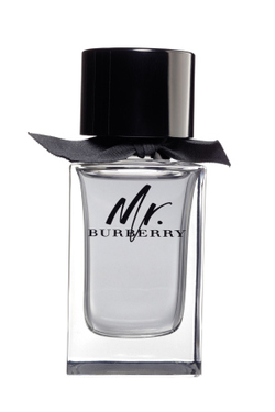 Burberry Mr. Burberry & My Burberry Black: Hoping for Mr. Right (2016) {New Perfumes}
